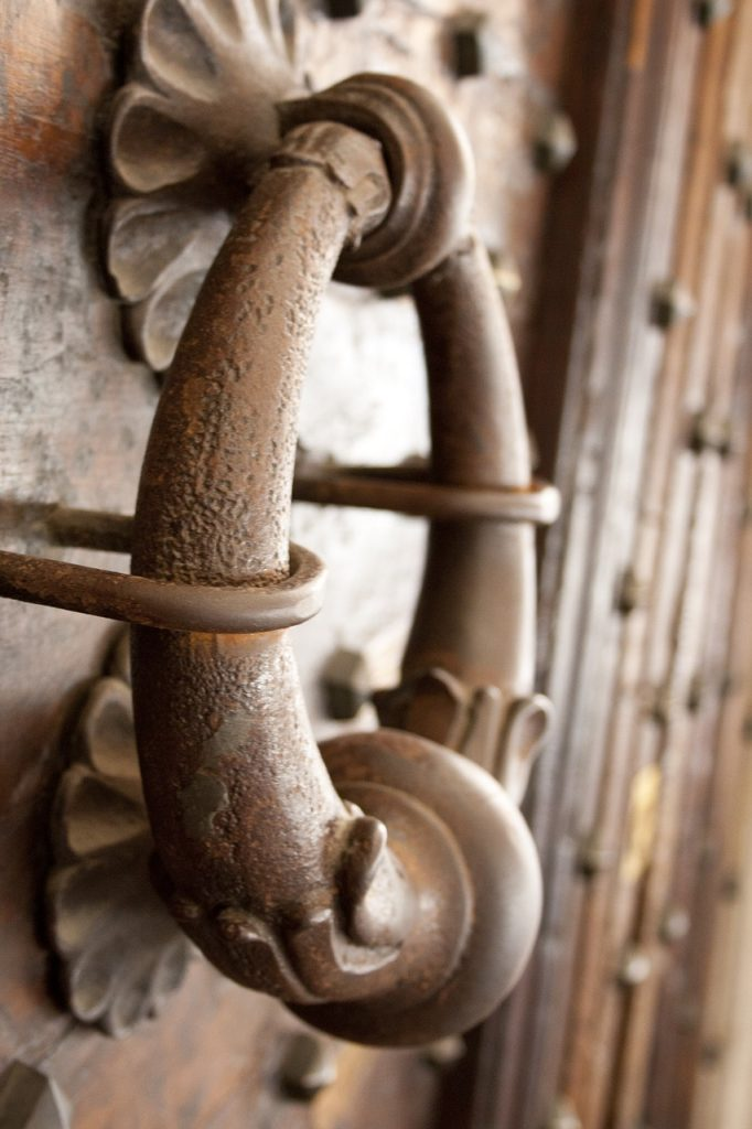 deurklopper