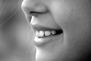 glimlach, je kunt meer dan je denkt!